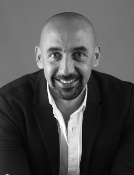 Mr.  Ashraf Helal