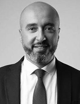 Mr. Ayman Hegazi