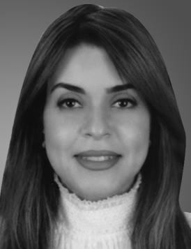 Ms. Heidi El Nahas