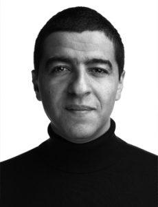 Mr. Mohamed Nagaty