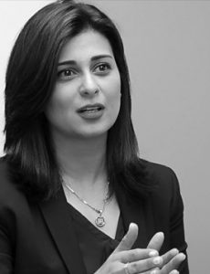 Mrs. Nahla Kamal