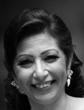 Mrs. Shereine Zaklama