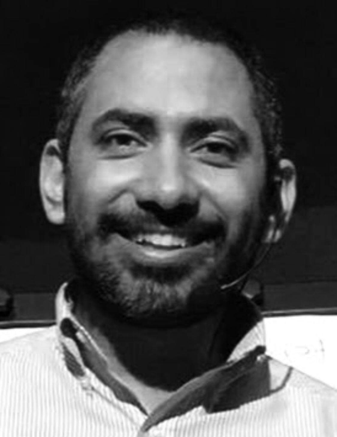 MR. Yasser Ghallab
