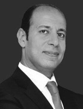 Dr.Hany Shoukralla